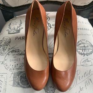 Marc Fisher heels sz 7